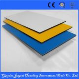 Composite en aluminium Panel pour Wall Cladding