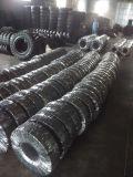 Neumáticos sólidos industriales de la carretilla elevadora de la confianza superior (500-8 18*7-8 600-9 650-10 700-9 700-12 825-12 815-15 825-15)