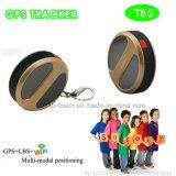 Миниый водоустойчивый отслежыватель GPS для малышей/старейшиней с звоноком Sos (T8S)