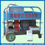 300bar уборщик взрывного устройства высокого давления электрического двигателя 15kw водоструйный