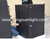 Vera S18 Bass Speaker het Systeem van de Spreker van de PA van 18 Duim
