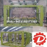 A BV passa a madeira compensada do Woodworking que faz a máquina para retirar o núcleo da maquinaria de junta do folheado