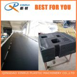 Sj-90 PP PE PC ABS Plaque creuse Ligne de production en plastique