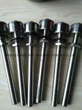 Roestvrij staal 304/316 Pijp van de Draad van de Wig van het Water/de Pijp van de Filter voor de Behandeling van het Water