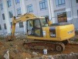 Excavatrice de construction, excavatrice utilisée/vieille PC400 PC400-7 PC400- d'excavatrice de tracteur à chenilles, de KOMATSU