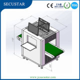 Protecting Government OfficesのためのよいQuality X Ray Parcel Scanner