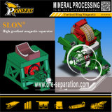 Eisen-Bergwerksmaschine-starker Intensität Slon Band-Entwurfs-magnetisches Trennzeichen