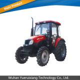 세륨을%s 가진 Yto Brand 4X4 Agricultural Tractor 65HP