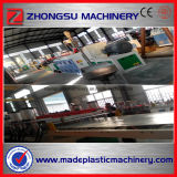 PVC WPC泡のボードの生産ライン製造