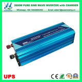 3000W LCD / LED onda sinusoidale pura Solar Power Inverter (PSW-3000)