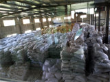 Alginate do sódio da boa qualidade na classe industrial