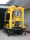 600m Crawler Mounted Water Well Drilling Rig (YZJ-300)