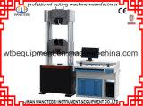 Wth-W1000 computarizada electro-hidráulicos servo Máquina Universal de Pruebas
