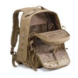 Sac campant de sac à dos de course extérieure imperméable à l'eau