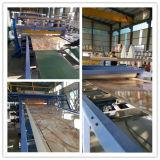 機械を作るPVC大理石のボード