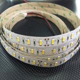 방수 SMD 5630 60의 LEDs 코드 다색 LED 빛 지구