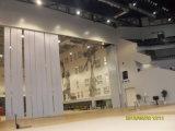 体操または多目的ホールのためのSuper-High操作可能な隔壁