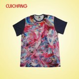 OEM Manufacturer de Sublimated T Shirt