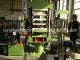 Borracha Daylight Press / Plate Daylight Press / Electric Heating Rubber Vulcanizing Machine