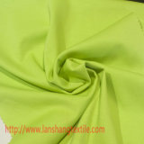 Tela tecida da tela de algodão da tela do Knit para o desgaste das crianças do vestido do vestuário