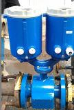 Elektromagnetischer magnetischer Strömungsmesser für Kraftstoff, Kleber, Abwasser und Masse