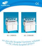 AG-Iir001c Baby verwendeter Kind-Inkubator des Krankenhaus-ISO&CE