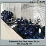 スラリーポンプPUのインペラーのための耐久性ポリウレタンインペラー