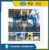 Máquina de soldadura de alta eficiencia para H Beam