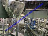 Multi-couche de purée de fruits Stérilisateur tubulaire / Tube in Tube Stérilisateur de pulpe de fruits / Post Pasteurisateur pour confiture de fruits