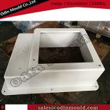 SMC Plastikmeßinstrument-Kasten-Komprimierung-Formteil