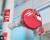 주문을 받아서 만들어진 로고를 가진 좋은 가격 안전 표준 게이트 밸브 차단