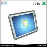 10.4 인치 HD 모니터 BNC CCTV 모니터