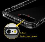 移動式携帯電話のための衝撃吸収材の安全ブランクのケース