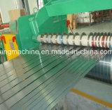 Froid de feuille de silicium et lame de découpage de fente à laminage à chaud