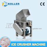 Trituradora para el bloque de hielo/el cubo de hielo/el hielo del tubo