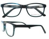 Heldere Kleur Dame New Design Acetate Handmade Eyewear