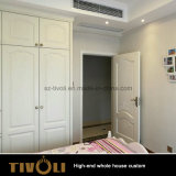 새로운 디자인 주문 거실 가구 전체적인 집 가구 제조업 해결책 Tivo-024VW