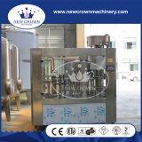 8-8-3 Plastikflaschen-Wasser-Produktions-Maschine mit Schutzkappen-Heber