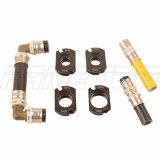 Outil de presse de batterie pour le cuivre/acier inoxydable/pipe multicouche