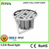 Industrielles CREE LED Meanwell Flut-Licht 150W 250W des Fahrer-LED
