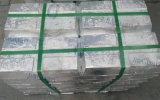 China-Fertigung des Verkaufs-reine Zink-Barren-99.995%