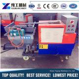 Máquina de pulverização do almofariz do pulverizador do cimento com misturador