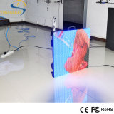 Farbenreicher SMD P5 LED-Bildschirm für Mietim Freien