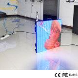 Pantalla de visualización a todo color de LED de SMD P5 para al aire libre de alquiler