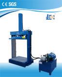Prensa hidráulica vertical manual de la materia textil de Vms50-10060/Tc