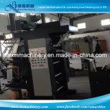 Salto automatico in-linea della pellicola e stampatrice flessografica