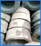合金鋼鉄は供給機械予備品のためのリングのダイスを造った