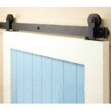 Kit del hardware de la puerta de granero, para resbalar la puerta de madera (GDS-26)