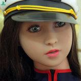 108cm Minigeschlechts-Spielzeug für Mann-1:1 erwachsene Puppe-realistische Liebes-Puppen Jl108-04