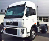 380/420HP FAWのトラクターのトラック6X4の製造者